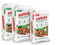 nawozy azofoska